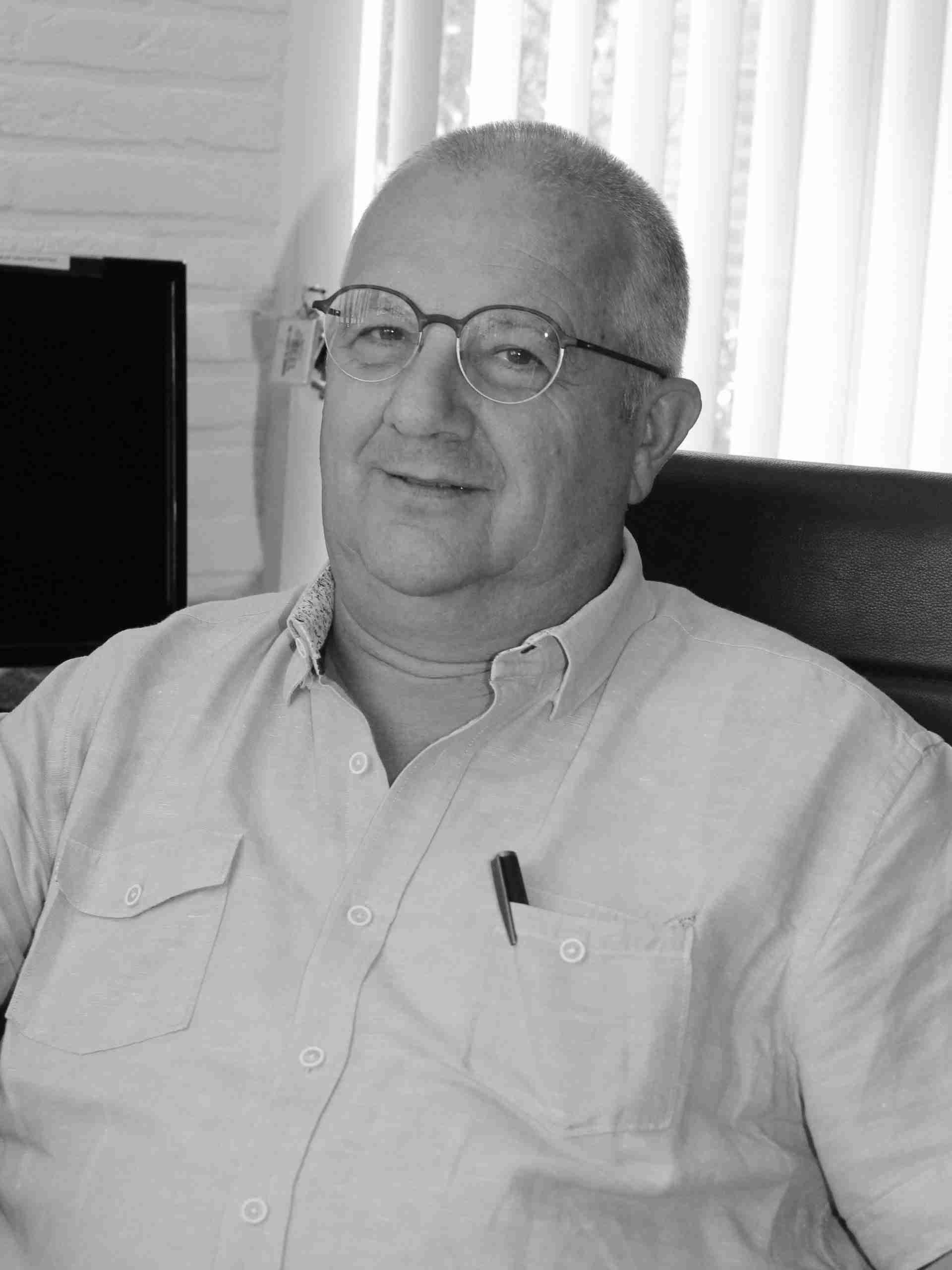 Gerry Polfliet